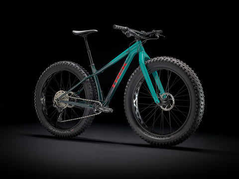 Trek Farley 5 Fat Mountain Bike 2021