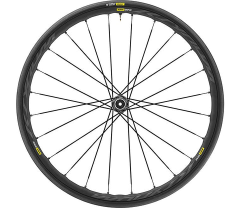 Mavic Ksyrium Elite UST Disc Wheelsystem