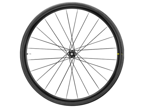 Mavic Aksium Elite Evo UST Disc Wheelsystem