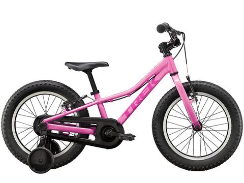 Trek Precaliber 16 Kid's Bike