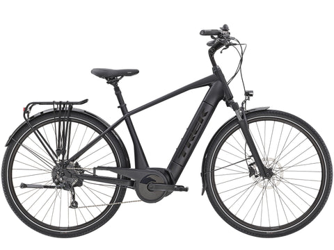 Trek Verve + 3 Electric Bike