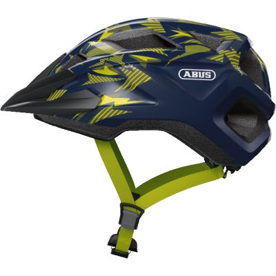 Abus Mountz Kid's Helmet