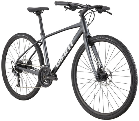 Giant Escape 1 Disc Hybrid Bike 2021
