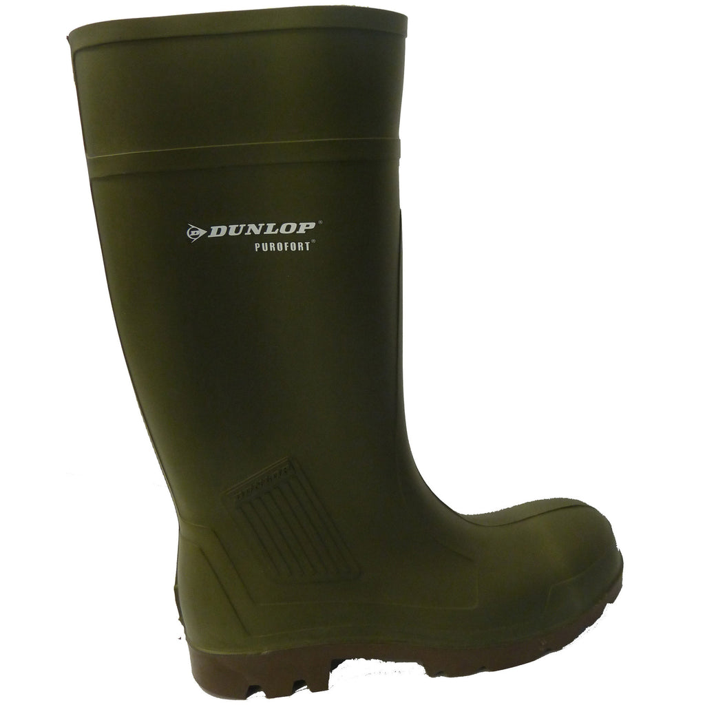 Dunlop Purofort plus Welly D460843