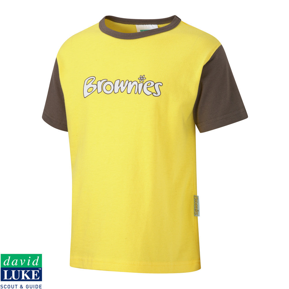Brownie Short Sleeve T-Shirt