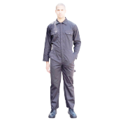 YC Construction Coverall