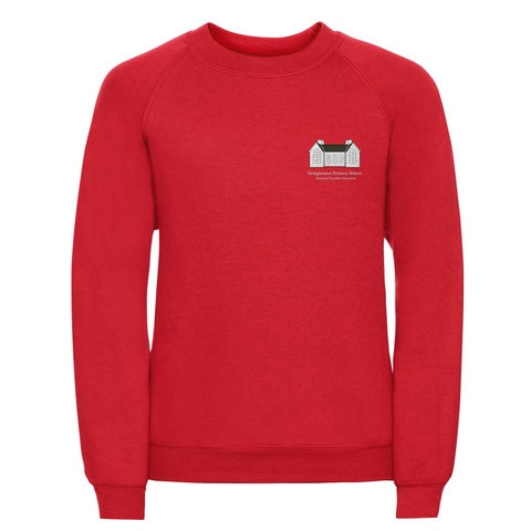 Dringhouses PS Sweatshirt