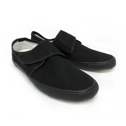 Junior Plimsole