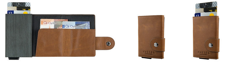 Kartl RFID Blocking Wallet