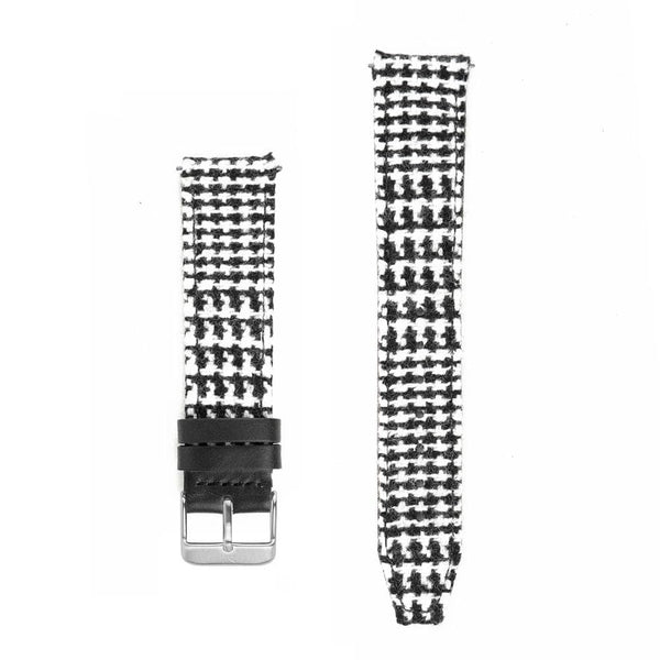 Waverley Merino Wool Watch Strap - 20mm Width Watch Strap - Kartel Scotland