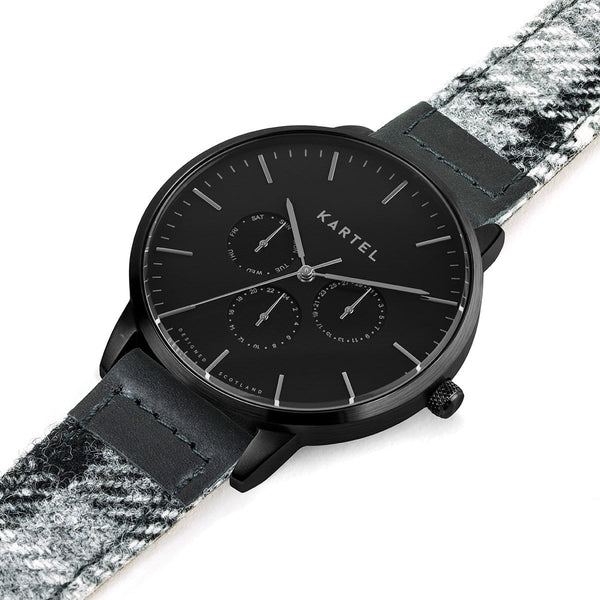 KT-CUILLIN 43mm-BBC Watch - Kartel Scotland