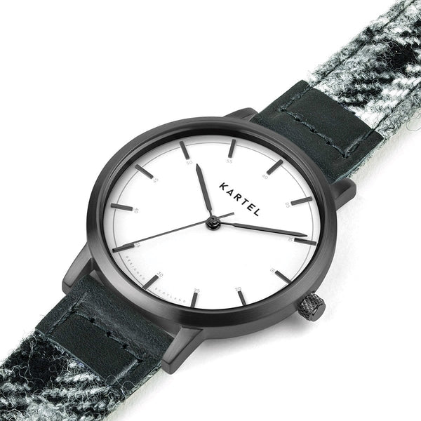 KT-ISLA 34mm-GWC Watch - Kartel Scotland