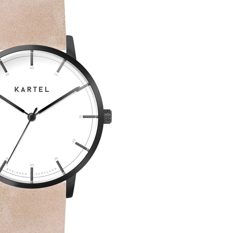 KT-ISLA 34mm-GWFN Watch - Kartel Scotland