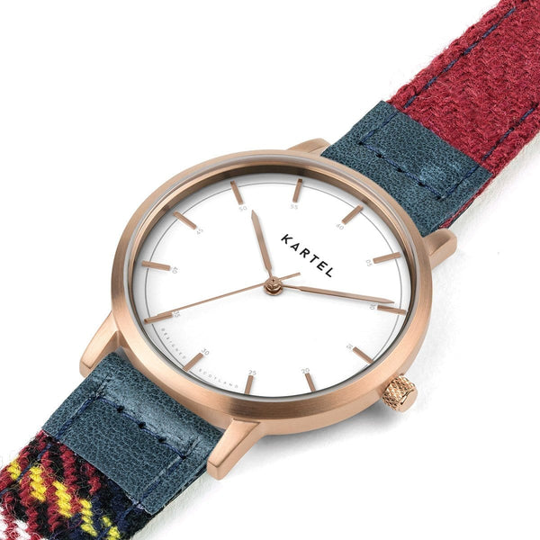 KT-ISLA 34mm-RGWS Watch - Kartel Scotland