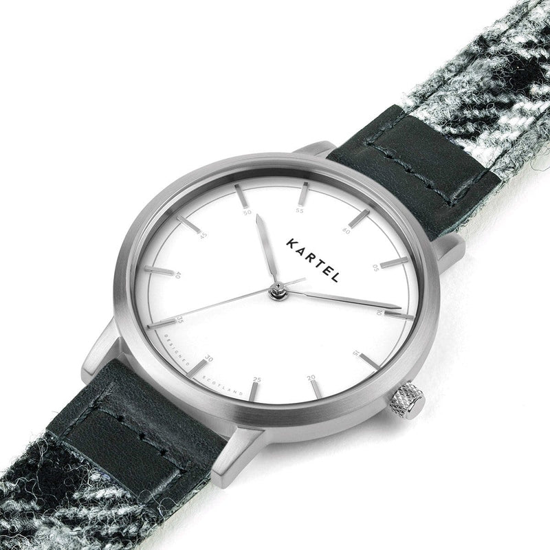KT-ISLA 34mm-SWC Watch - Kartel Scotland