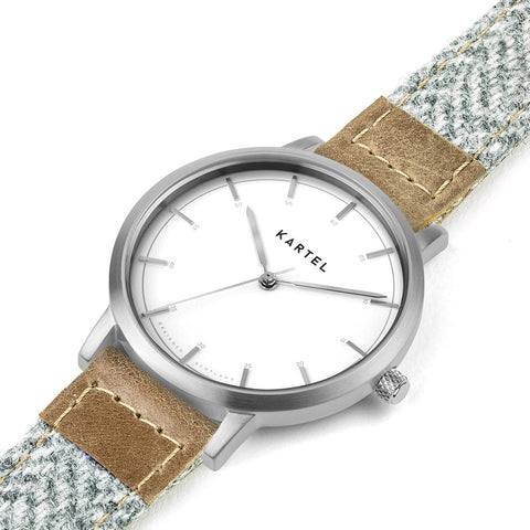 KT-ISLA 34mm-SWY Watch - Kartel Scotland