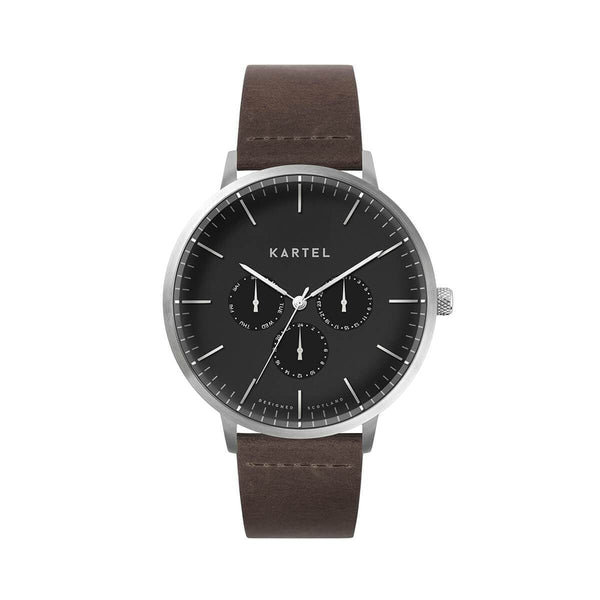 KT-Cuillin 43mm-SBDB Watch - Kartel Scotland