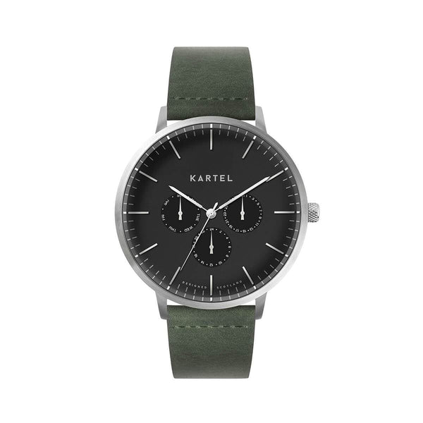 KT-Cuillin 43mm-SBO Watch - Kartel Scotland