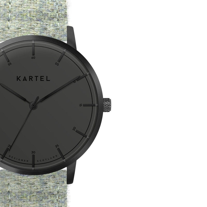 KT-Isla 34mm-GBALT Watch - Kartel Scotland