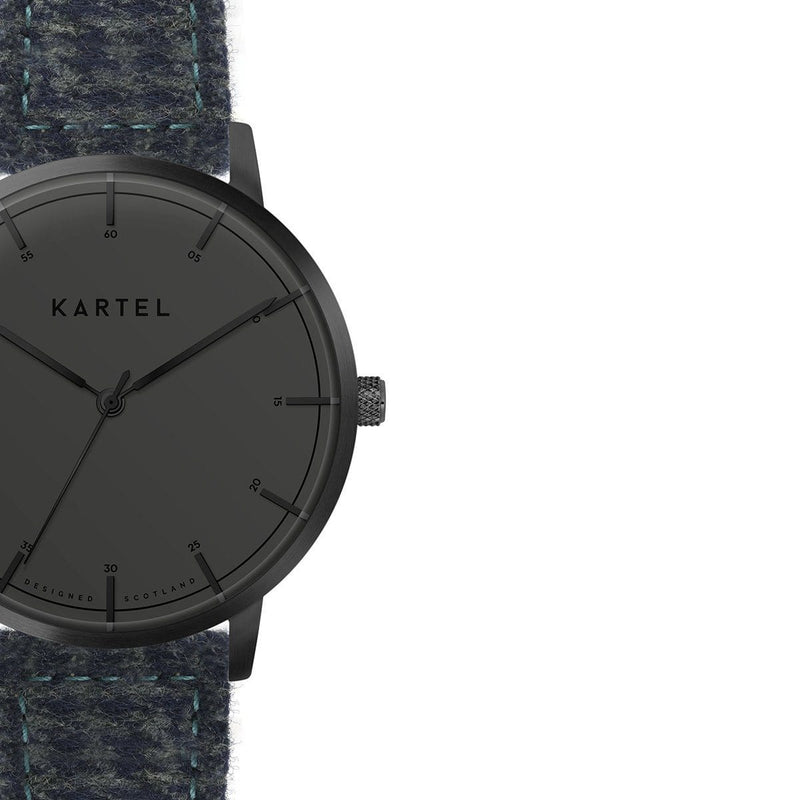 KT-Isla 34mm-GBFM Watch - Kartel Scotland