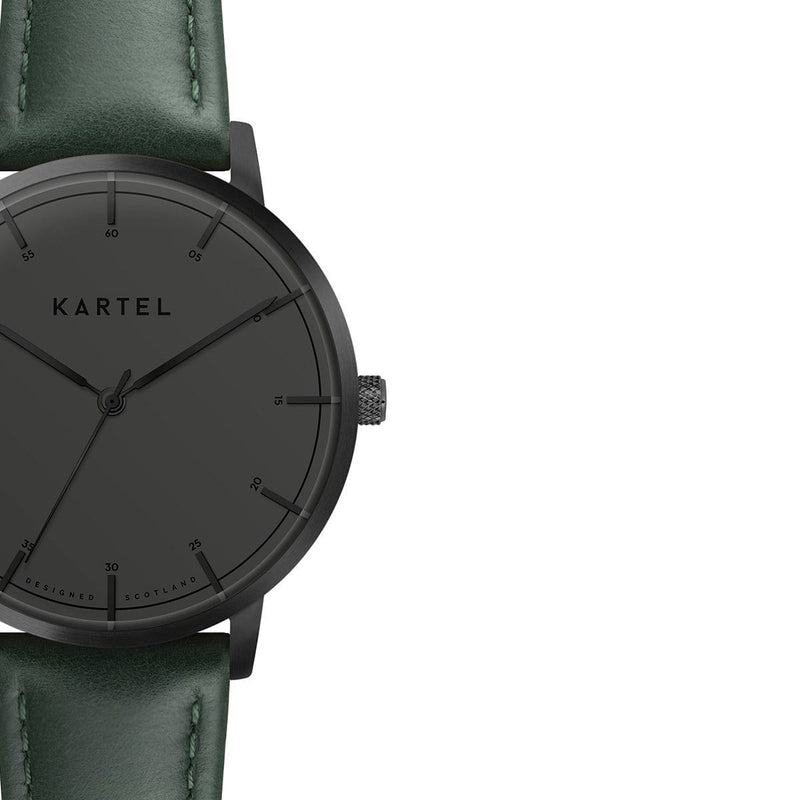 KT-Isla 34mm-GBG Watch - Kartel Scotland