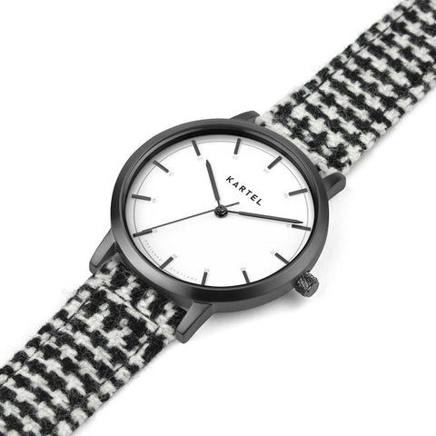 KT-Isla 34mm-GBWM Watch - Kartel Scotland