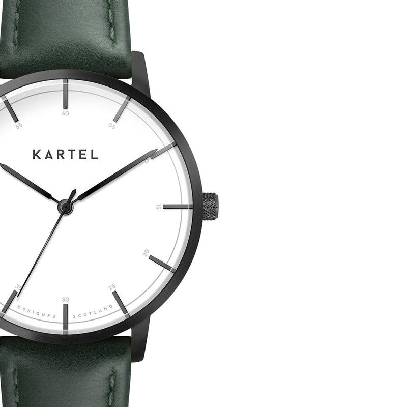 KT-Isla 34mm-GMG Watch - Kartel Scotland