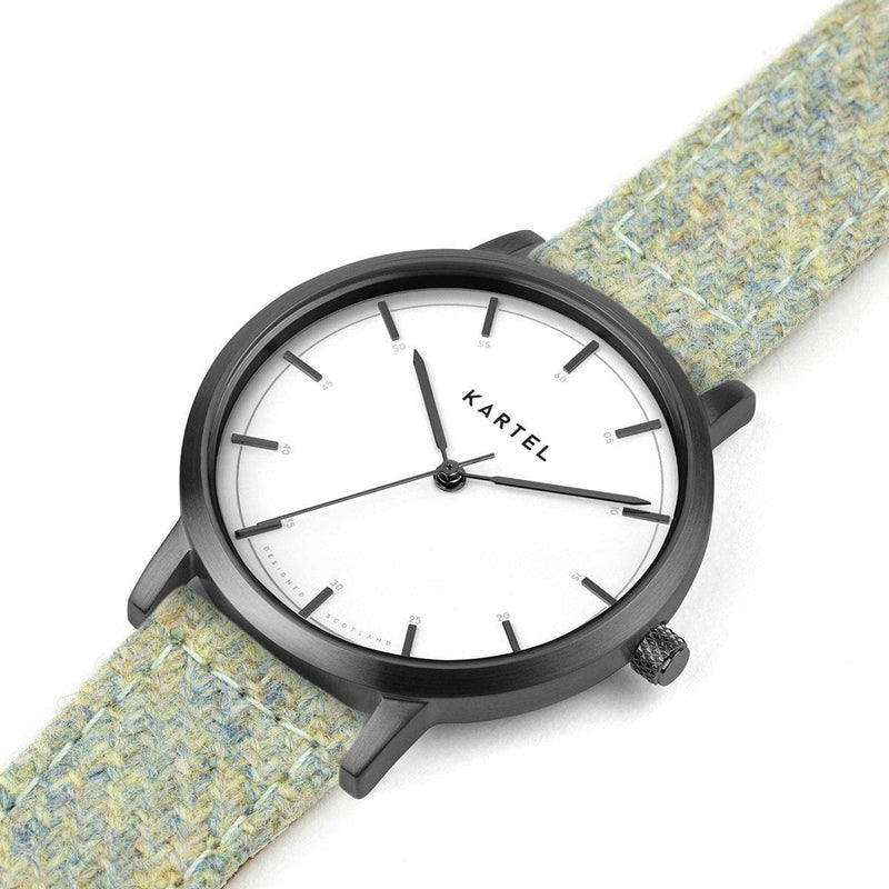 KT-Isla 34mm-GWALT Watch - Kartel Scotland