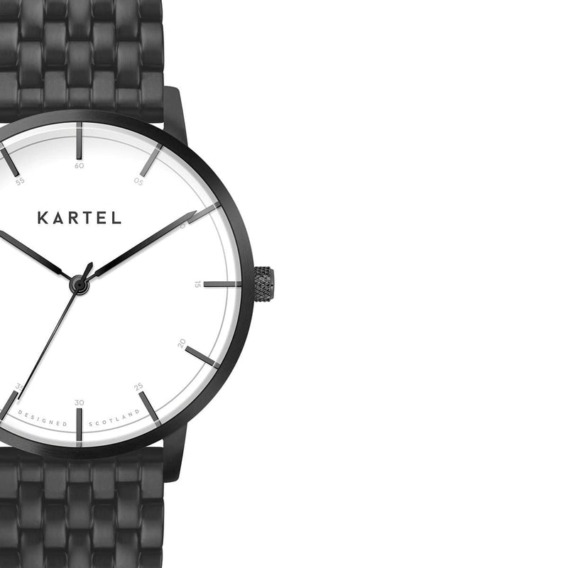 KT-Isla 34mm-GWGM Watch - Kartel Scotland