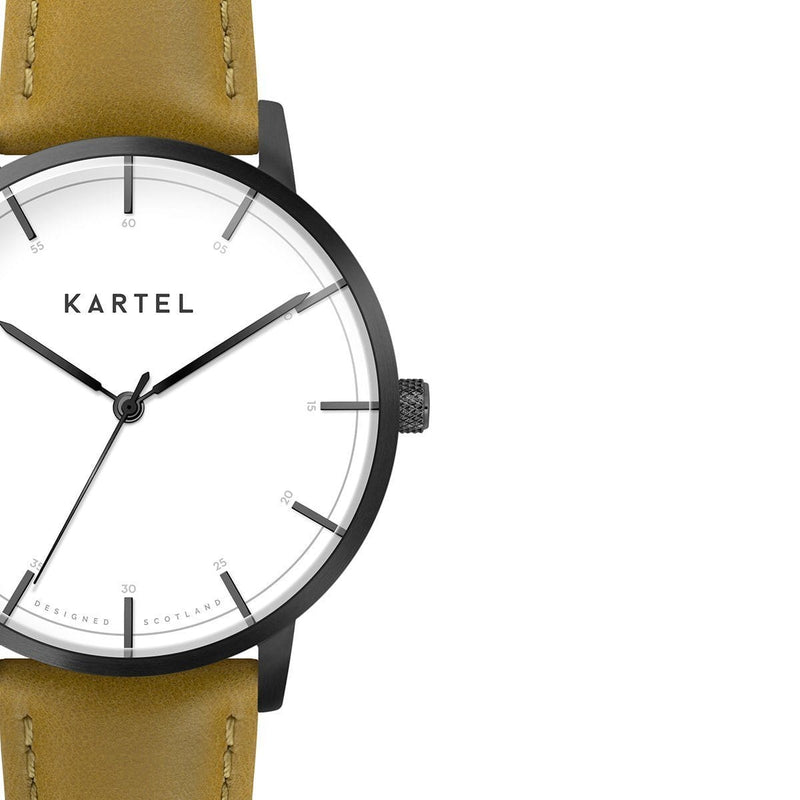 KT-Isla 34mm-GWM Watch - Kartel Scotland