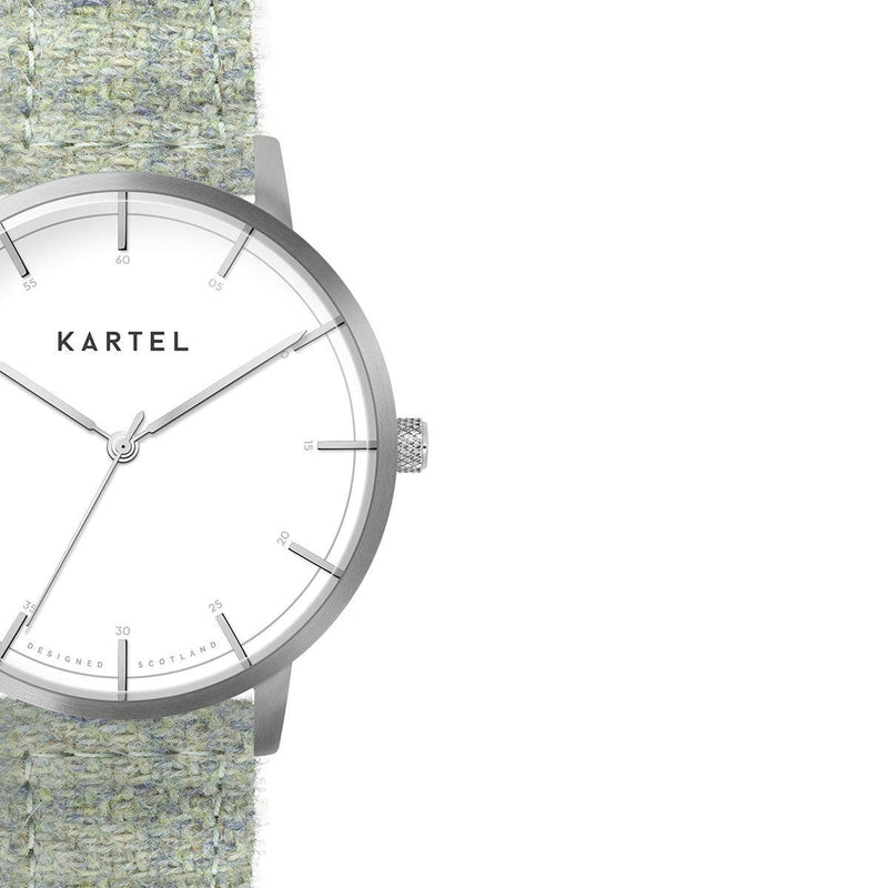 KT-Isla 34mm-SWAT Watch - Kartel Scotland