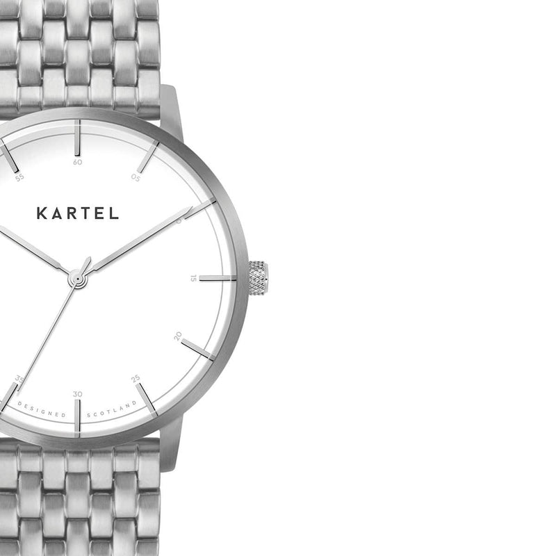 KT-Isla 34mm-WSM Watch - Kartel Scotland