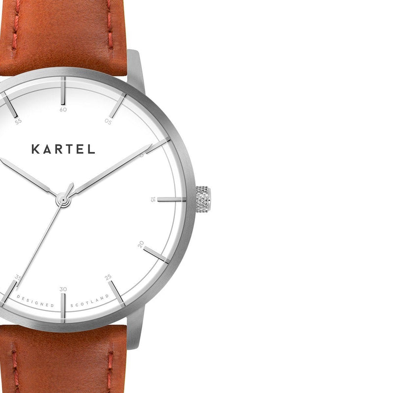 KT-Isla 34mm-SWT Watch - Kartel Scotland