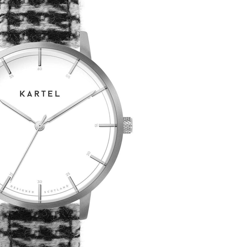 KT-Isla 34mm-SWWM Watch - Kartel Scotland