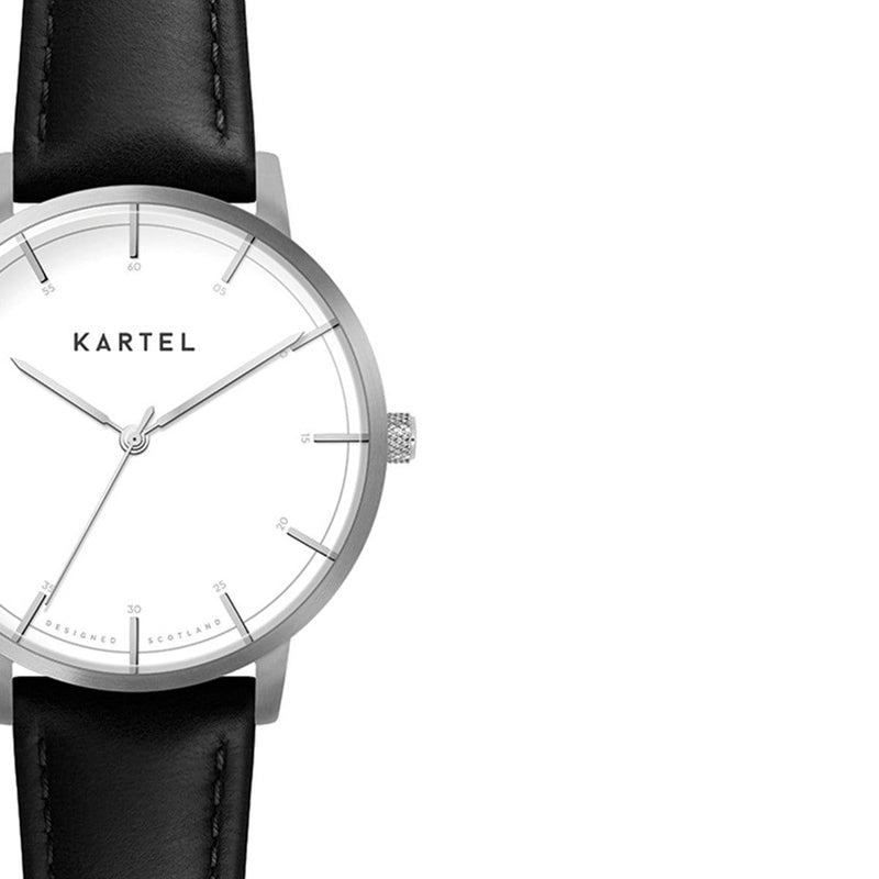 KT-Isla 34mm-SWB Watch - Kartel Scotland