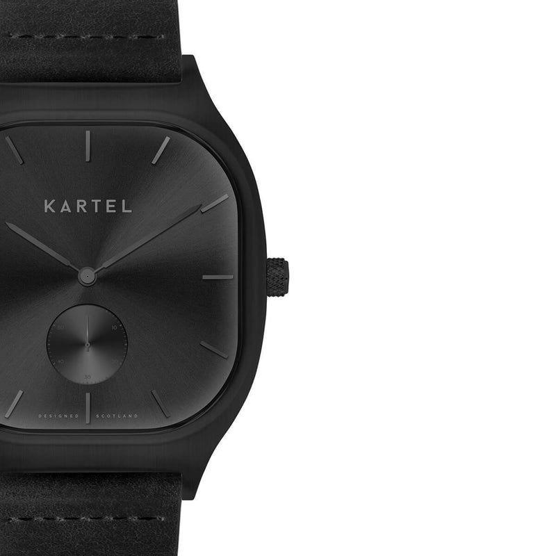 KT-Sinclair 40mm-BBB Watch - Kartel Scotland