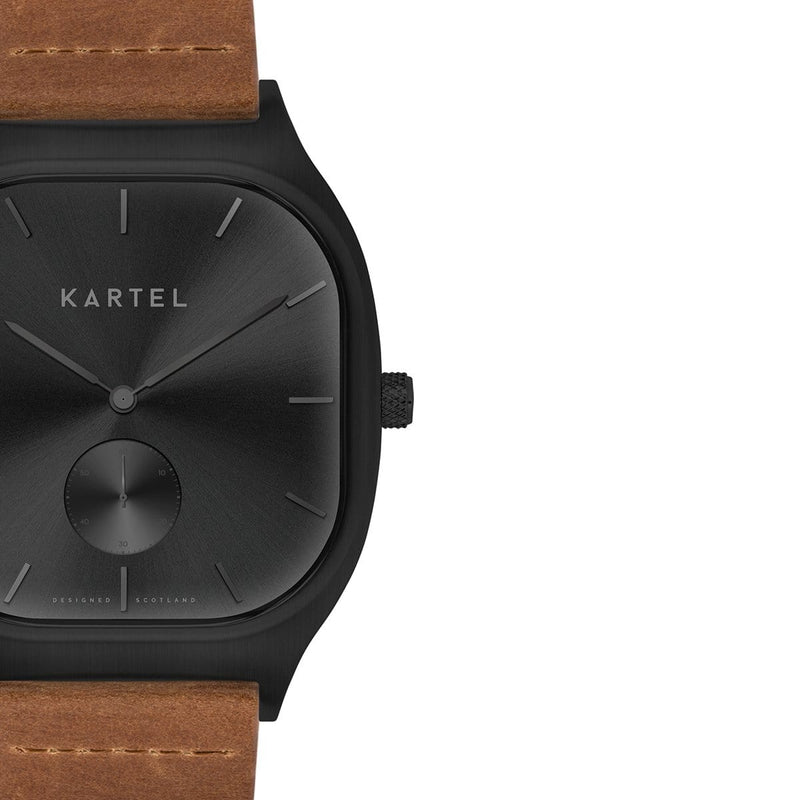 KT-Sinclair 40mm-BBT Watch - Kartel Scotland