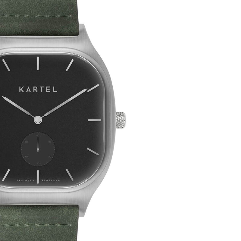 KT-Sinclair 40mm-SBO Watch - Kartel Scotland