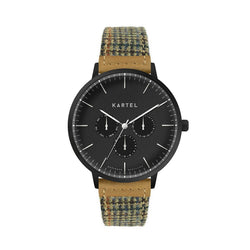 KT-Cuillin 43mm-BBTRC Watch - Kartel Scotland