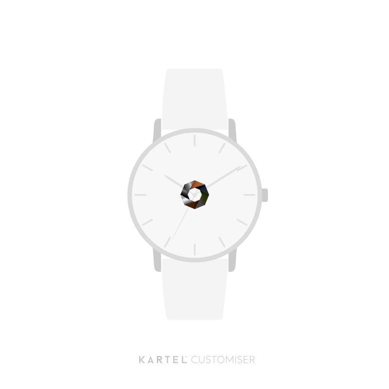 Build Your Kartel Watch Custom Watch - Kartel Scotland