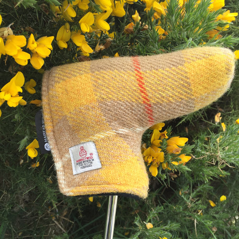Putter Cover