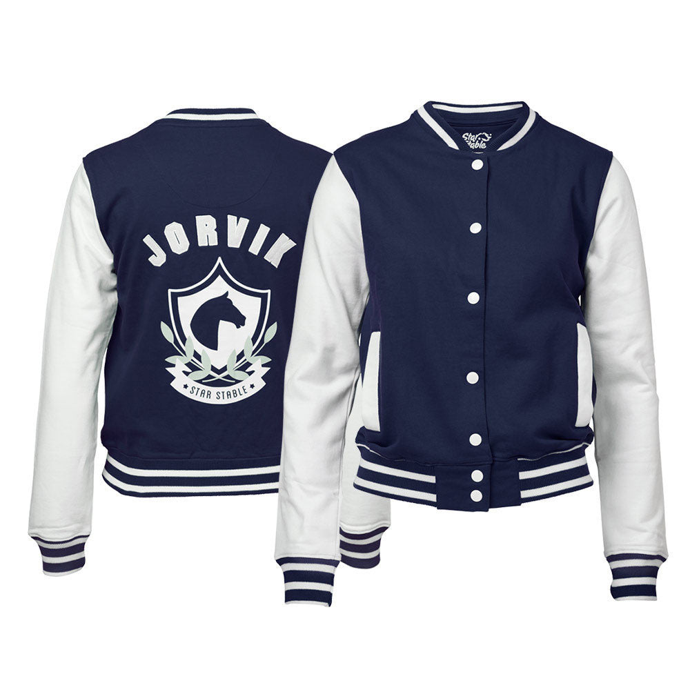 Star Stable Baseball Jacket