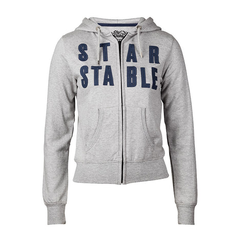 Star Stable Hooded Jacket
