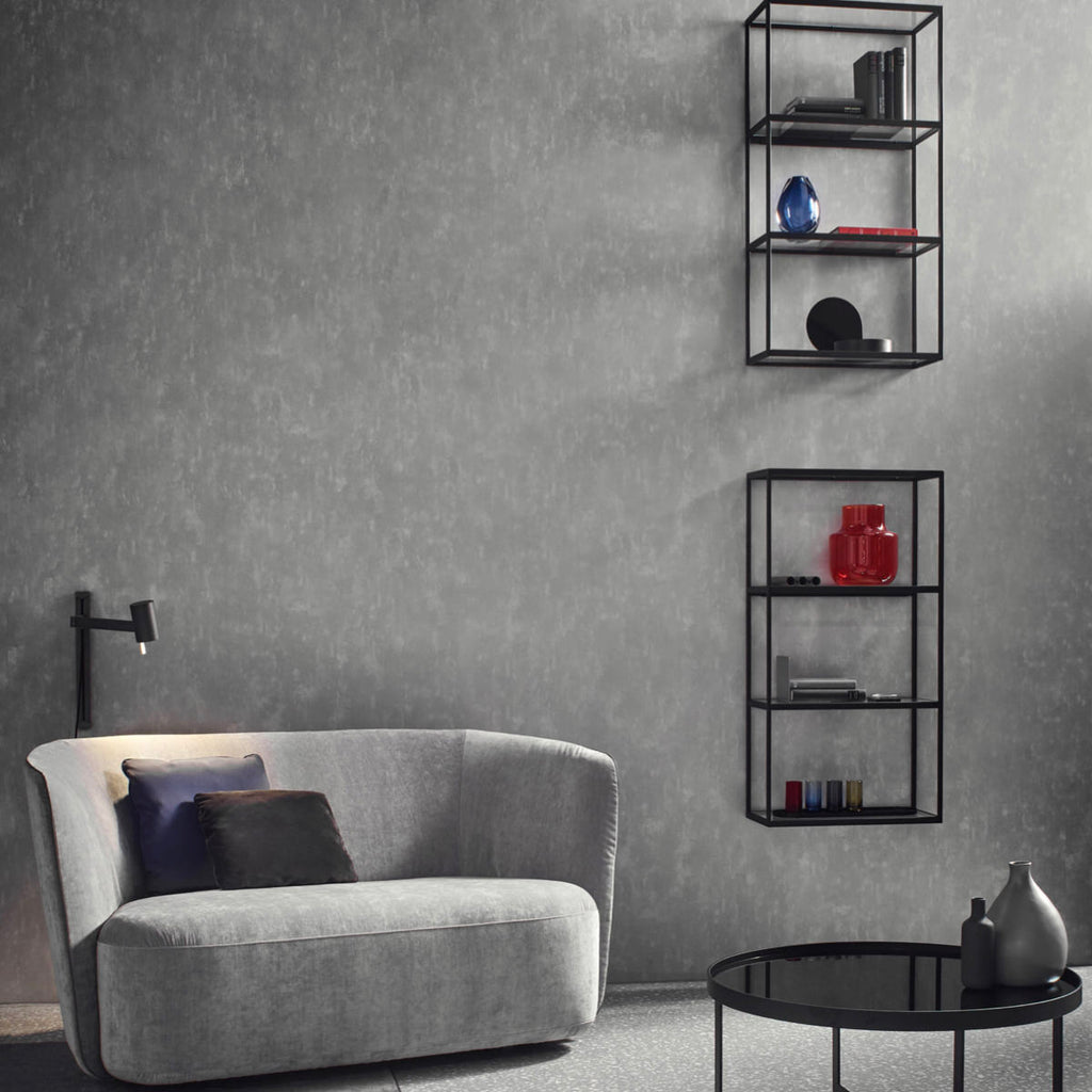 CAMEO SHELVING UNIT CHRISTINE KRÖNCKE INTERIOR DESIGN