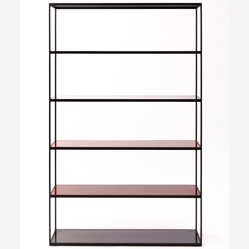 CAMEO W 110-6 shelving unit Christine Kröncke Interior Design