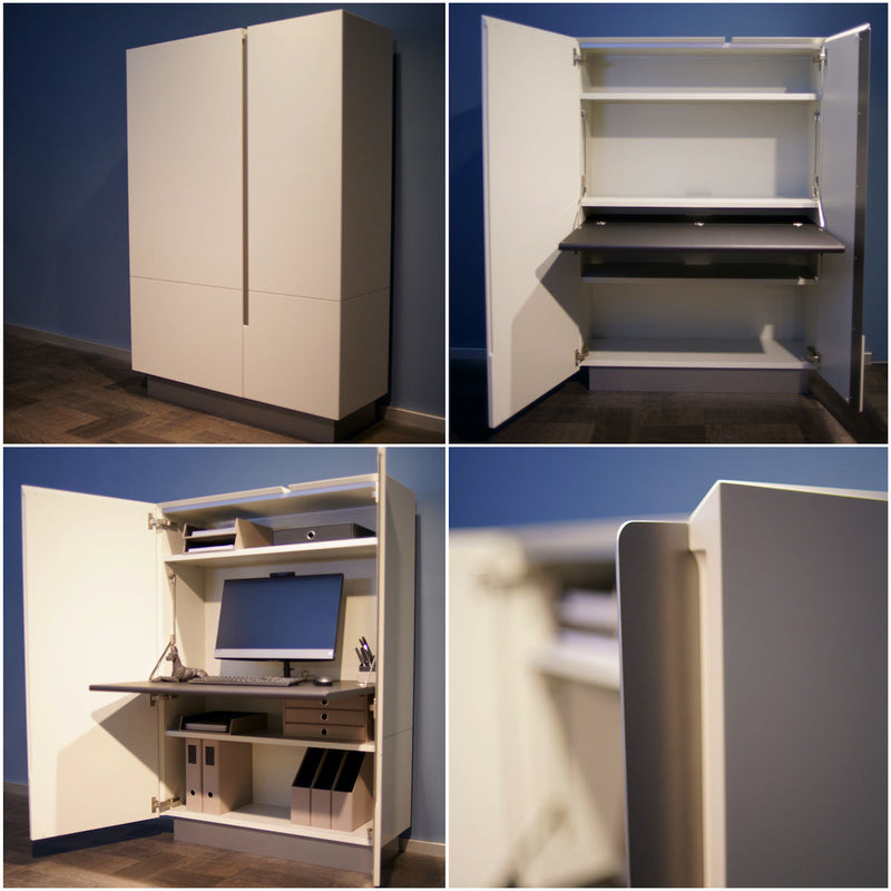 INTELLIGENT HOME OFFICE FURNITURE