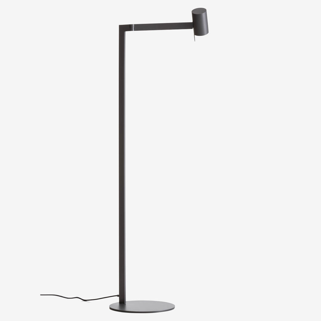 modern LED reading lamp