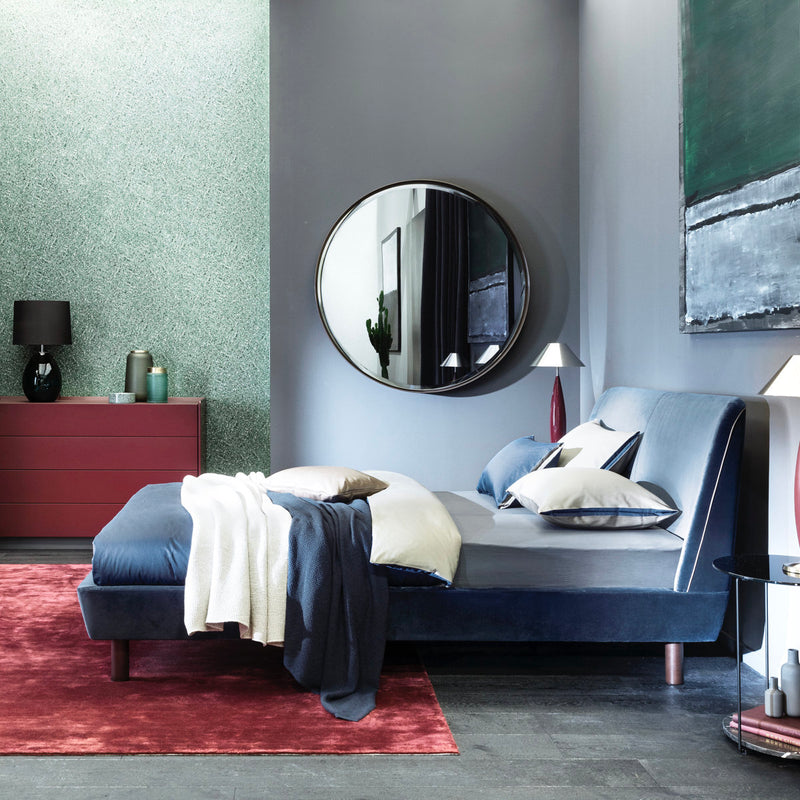 Luxury beds from Germany