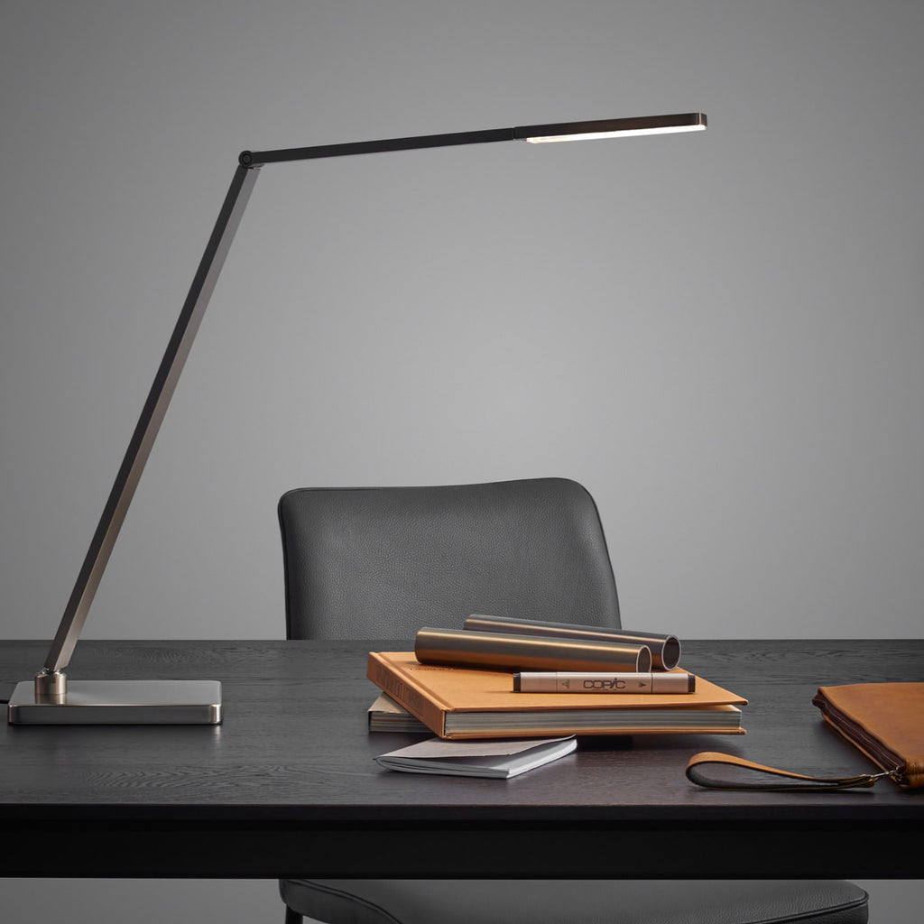 modern designer desk lamp