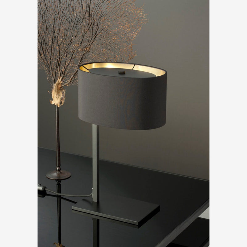Luxury table lamp